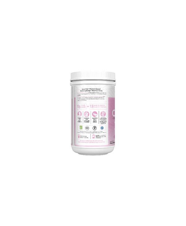 Garden of Life - Grass Fed Collagen Beauty - Strawberry Lemonade - 270g
