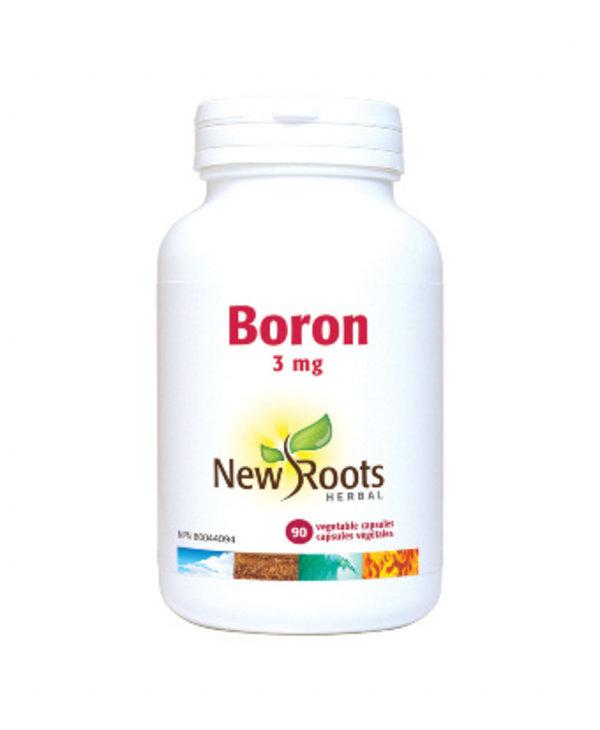 New Roots - Boron - 90 V-Caps