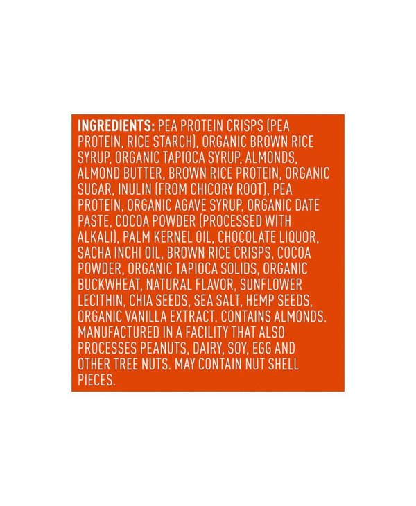Vega - Protein Snack Bar (NEW) - Chocolate Caramel - Single