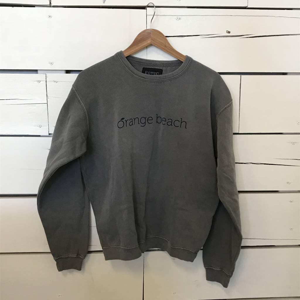 The Orange Beach Store Unisex Crew Sweat