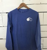 Long Sleeve Coordinates T-Shirt