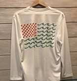The Orange Beach Store Men's SPF Shirt