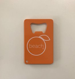 The Orange Beach Store bottle opener