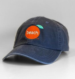 The Orange Beach Store Unisex Youth Cap