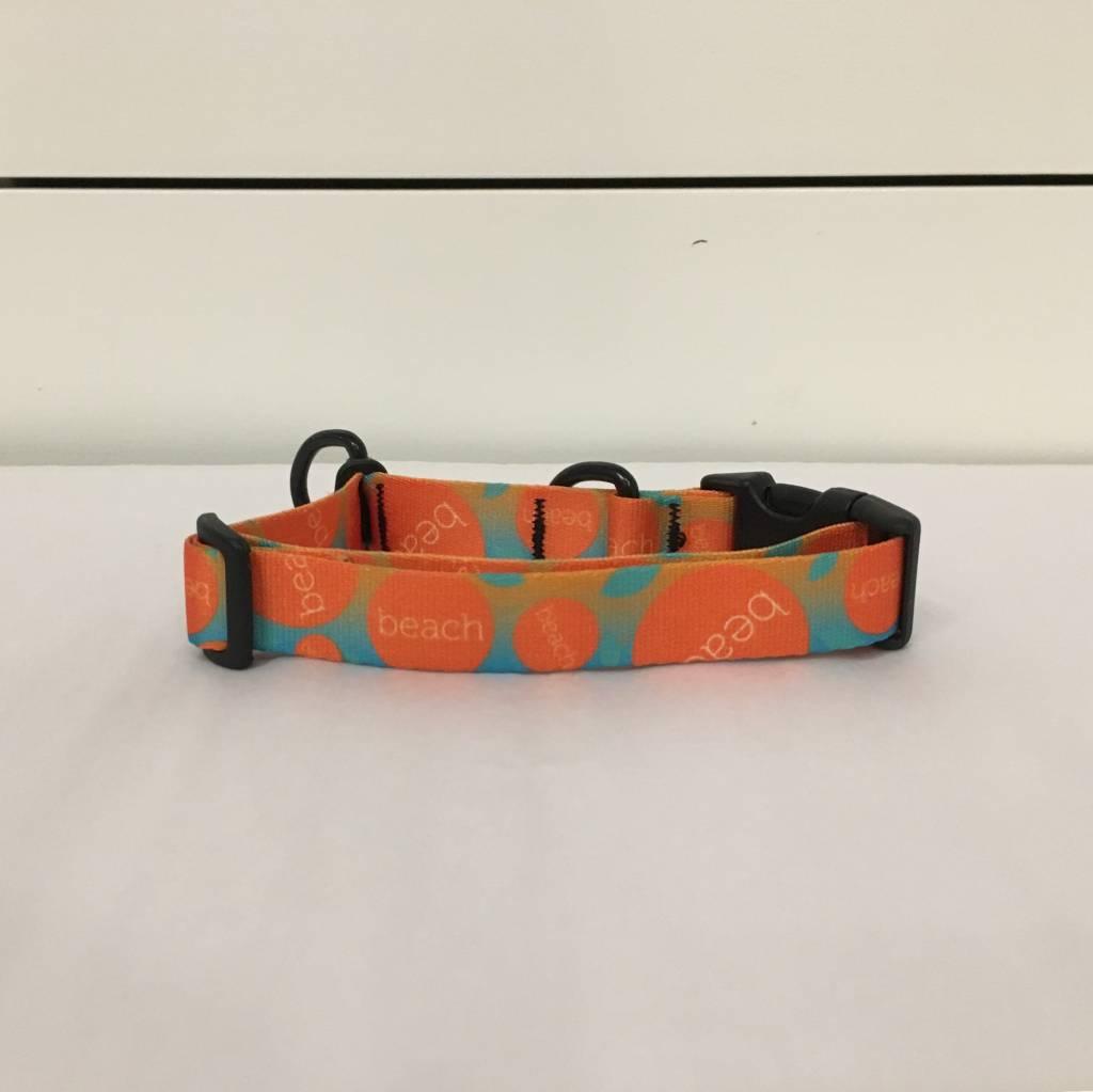 The Orange Beach Store Dog Collar