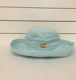 The Orange Beach Store Wide Brim Hat