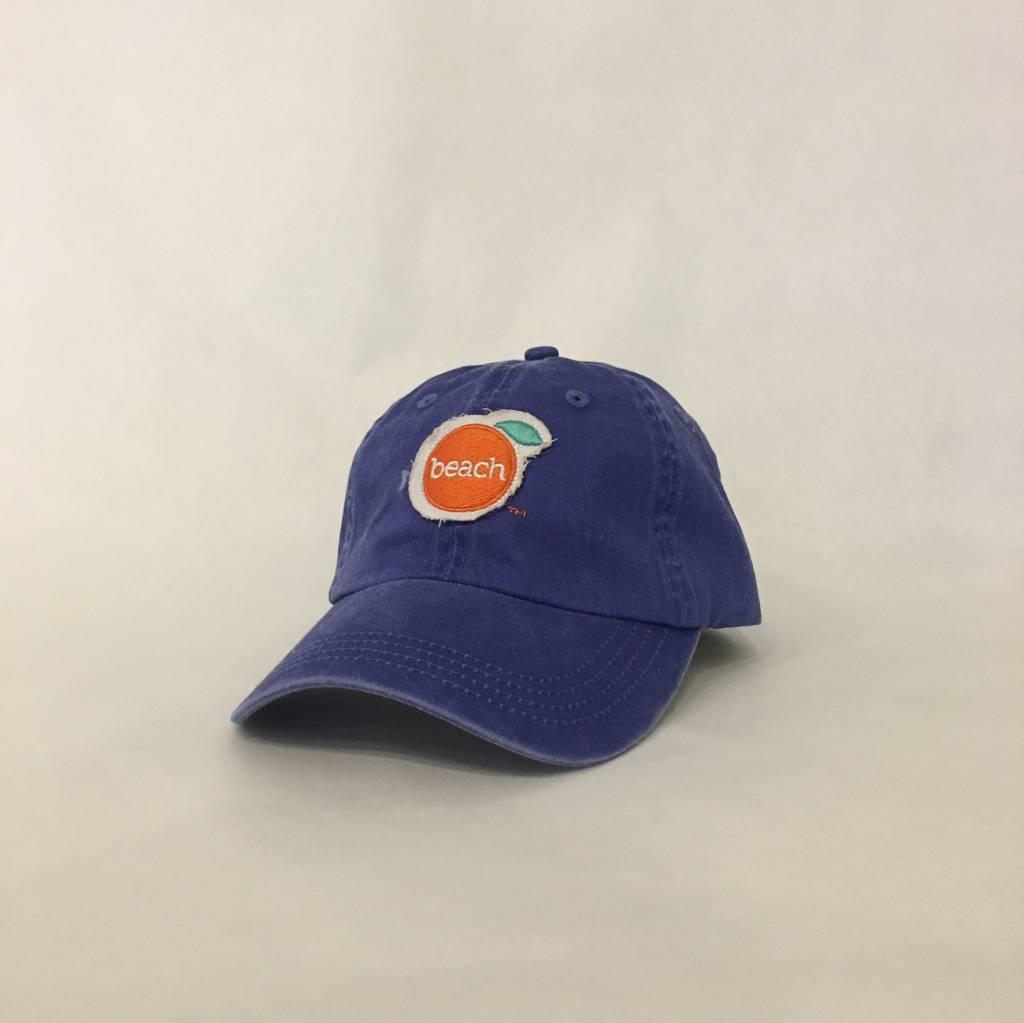 The Orange Beach Store Unisex Youth Cap