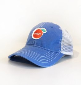 The Orange Beach Store Unisex Mesh Trucker Cap