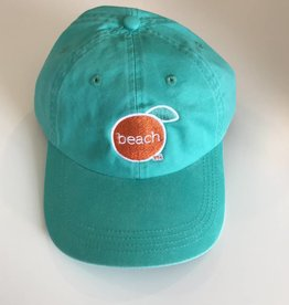 The Orange Beach Store Ladies Cap