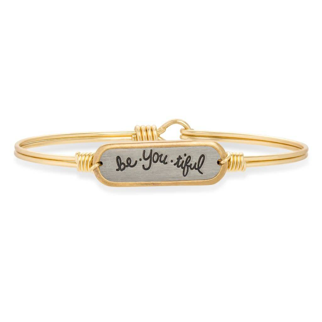 be you tiful on Brass