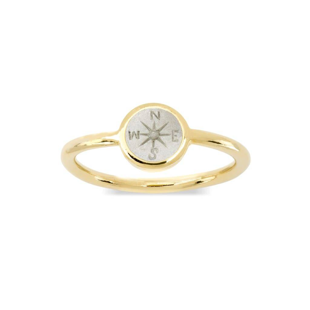 Ring Journey- Gold