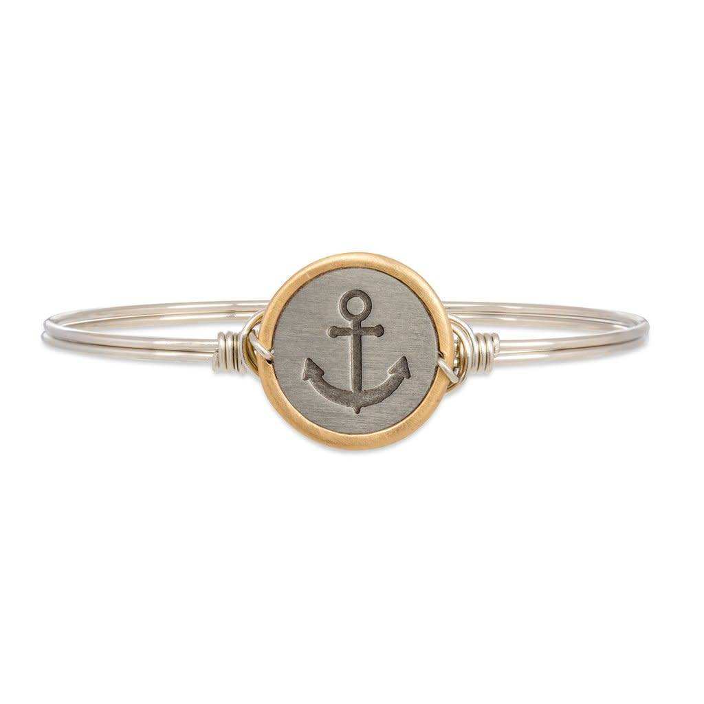 Stay Anchored on Silver