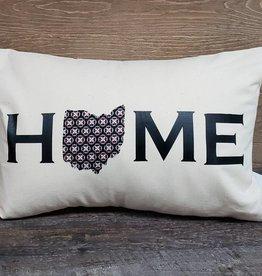 12x18 Home Pillow Bryce
