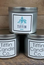 Tiffin Candle