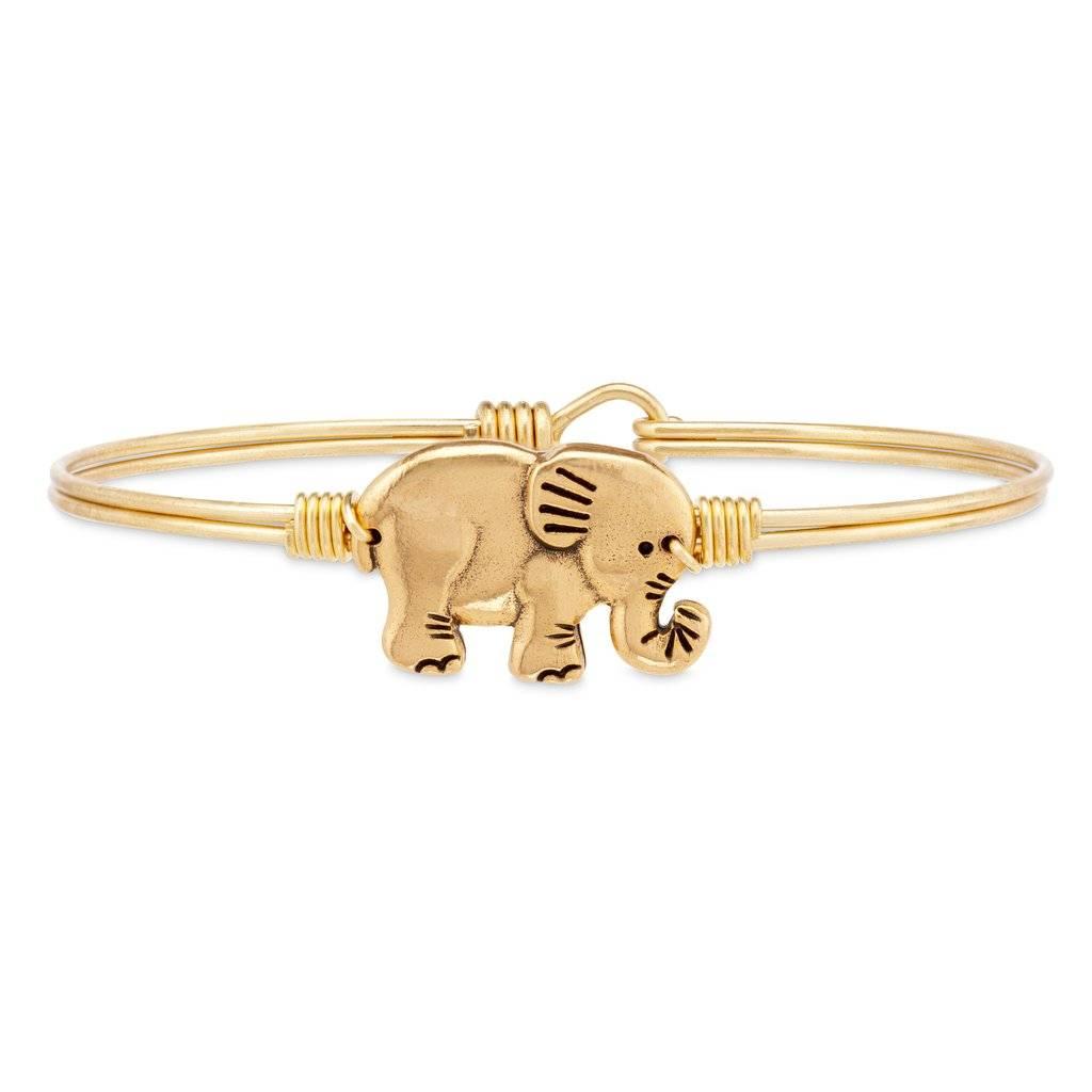 GOLD ELEPHANT STC612