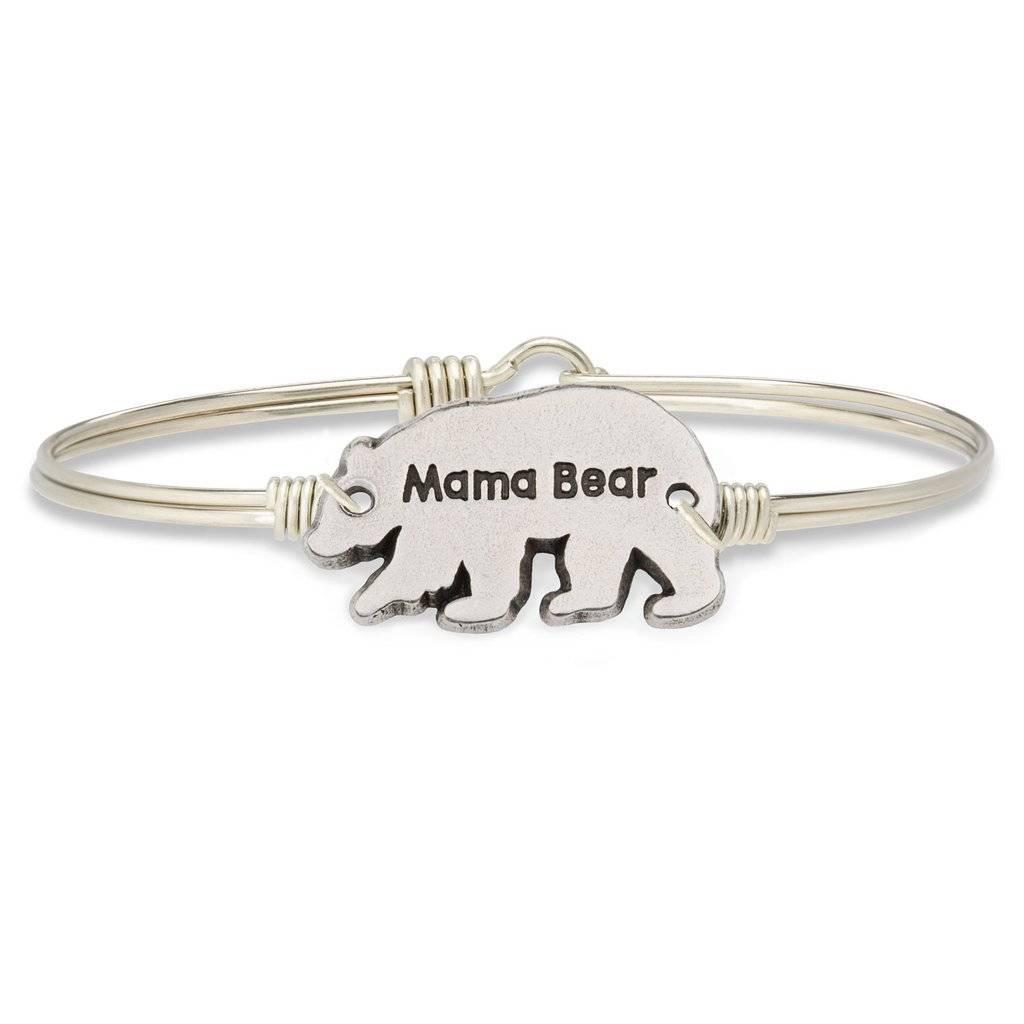 Mama Bear Silver