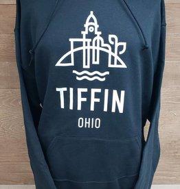 Tiffin Logo Sweatshirt