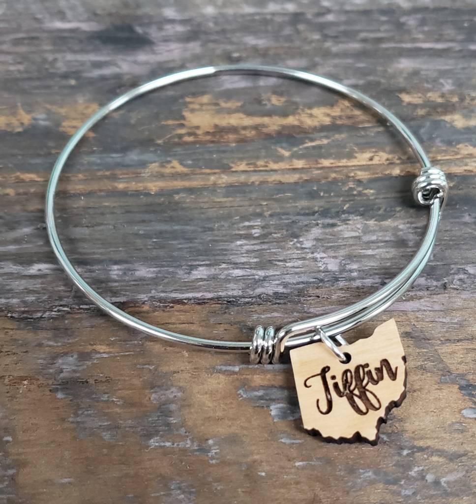 Tiffin Bracelet