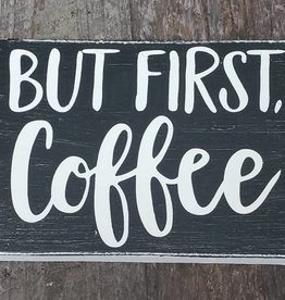 3x5 but first coffee black