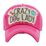 Crazy Dog Lady