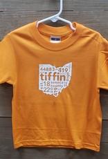 TIFFIN 2017 KIDS SHIRT