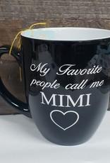 My Favorite People Call Me