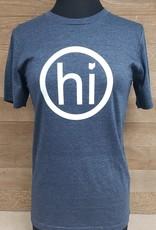 OhiO Crew Neck T Shirt
