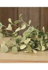Silver Drop Eucalyptus Spray