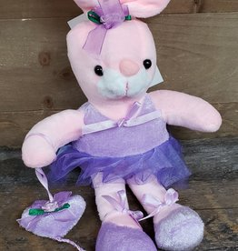 "Plush 9"" Pirouette Pal"