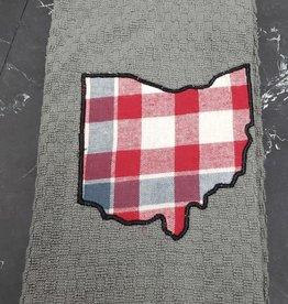 Gray Towel Cameron