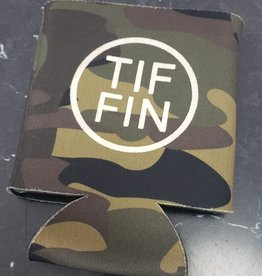 Tiffin Circle Koozie