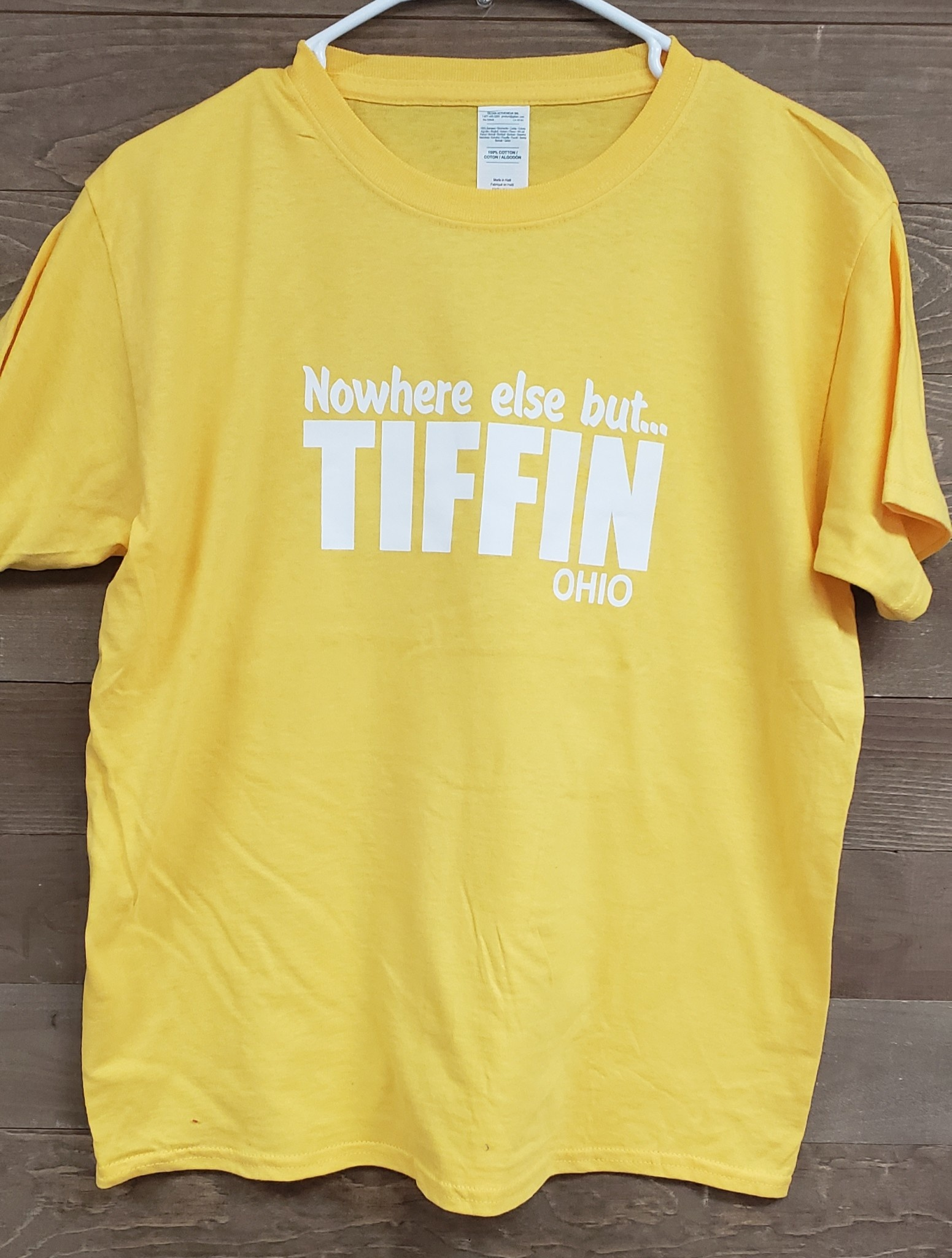 Kids Nowhere Else But Tiffin Ohio