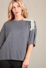 charlee blouse