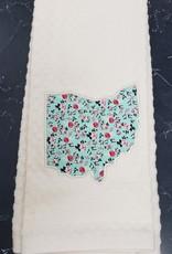 Megan Towel Cream