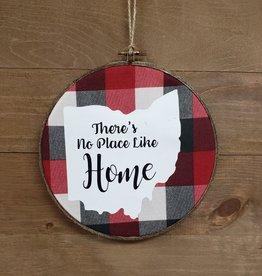 "7"" Ohio Home Hoop"