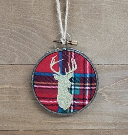 "3"" HOOP ORNAMENT"