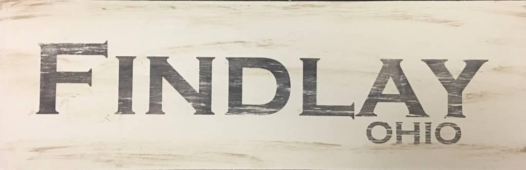 Findlay 5.5x17 Grey/cream
