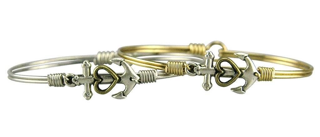 Anchor Silver
