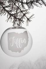 tiffin ornament