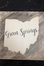 Green Springs 11.5x11.5