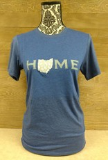 Navy Blue Home Shirt w/ Taylor Plaid