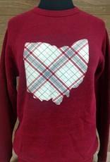 Ohio Charlie Sweatshirt