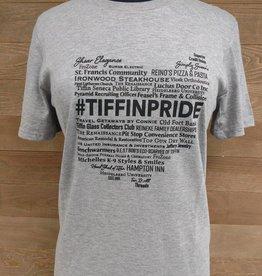 Tiffin Pride 2nd Edition