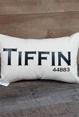 City Zip Pillow Tiffin