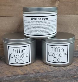 Little Hedges Candle