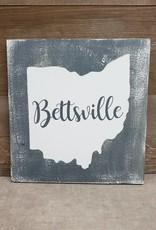 Bettsville 11.5x11.5