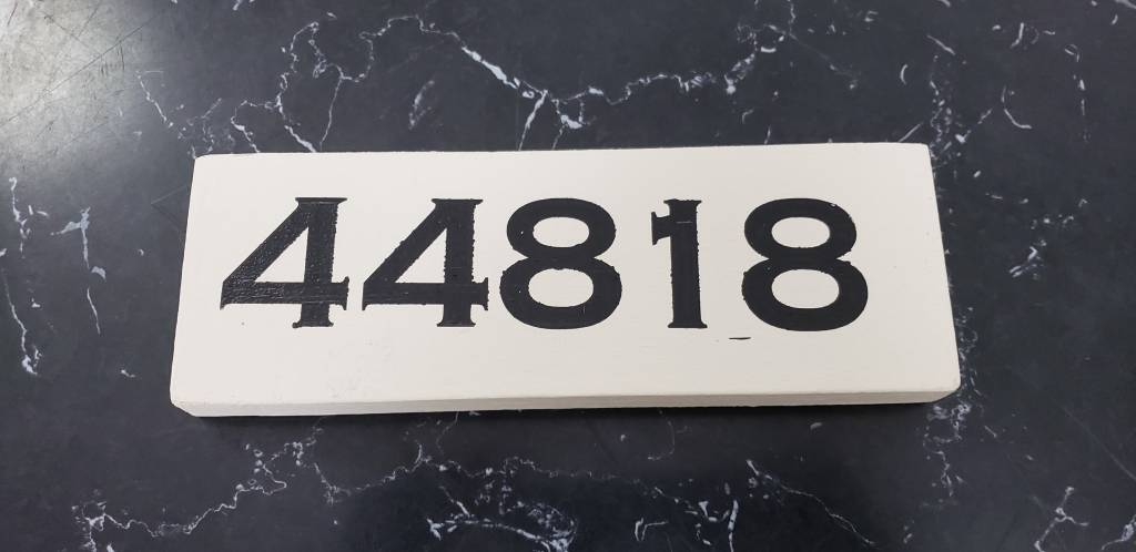 44818 Cream 2.5x7