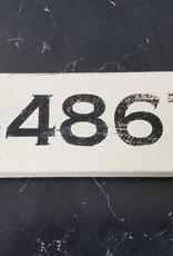 44867 Cream 2.5x7