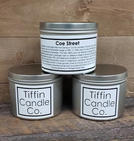 Coe Street Candle