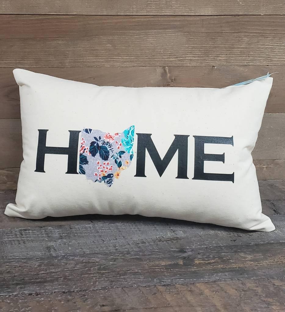 12x18 Home Pillow Rachel